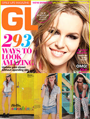 Girls Life - June 2011