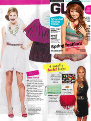 Girls Life - April 2013