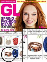 Girl's Life - October 2012
