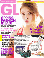 Girls Life - October 2011