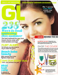 Girls Life - April 2012