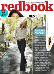 Redbook- October 2013