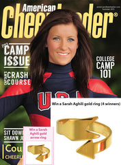 American Cheerleader - July 2011