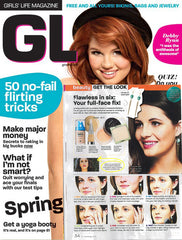 Girls Life - May 2013