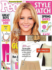 People Style Watch - May 2013