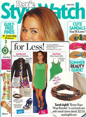 People Style Watch - June 2013