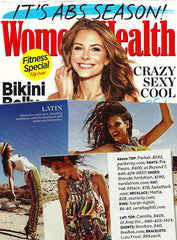 Womens Health June 2013