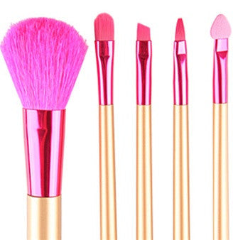 Bihar Make Up Brush Set