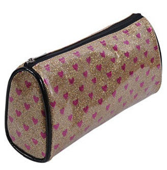 Heart-Love Cosmetic Bag