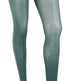 Hunter Green Tights