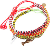 Survior Luck Bracelets