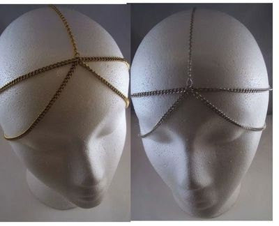 Rope Chain Headband
