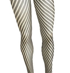 Chevron Tights