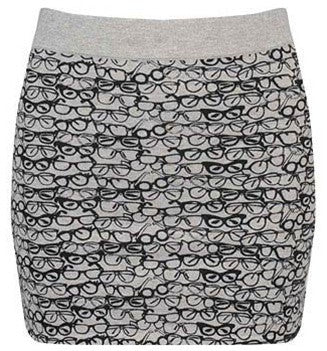 Glasses Skirt