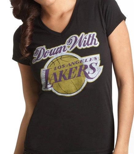 Lakeshow Love Tee