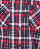 American Check Plaid Shirt