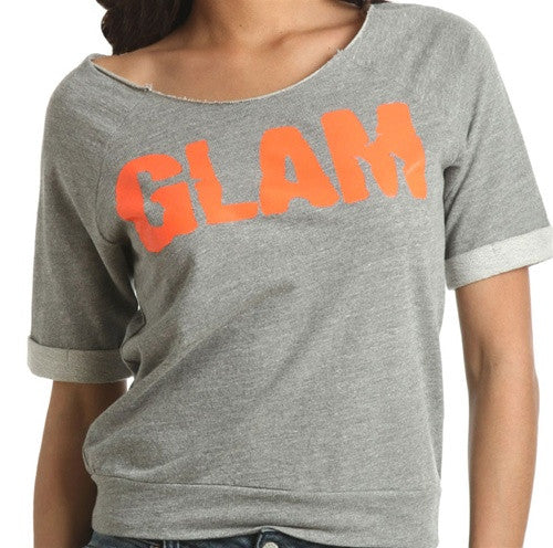 GLAM Sweater Top
