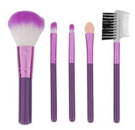 Color Dipped Brush Set