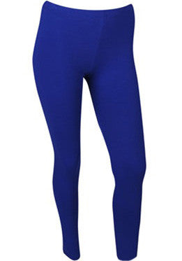 Cobalt Leggings