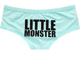 Monster Boyshorts
