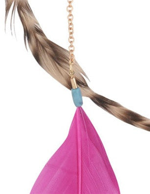 Free Spirited Hair Pin