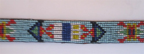 Western Tribal Headband