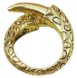 Two Claw Dragon Ring
