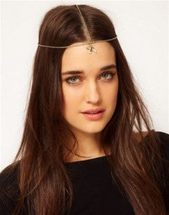 Swallow Headband
