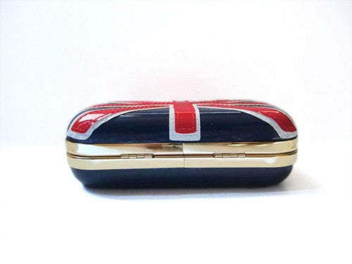 Solid Union Jack Clutch