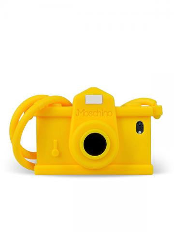 Tourist Camera Phone Case
