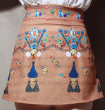 Massai Skirt