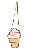 Ice Cream Clutch