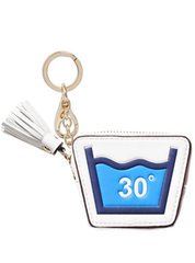 30 Degree Key Ring Pouch
