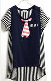 Striped Sailor Shirt