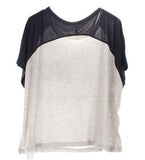 Paris Baseball Tee