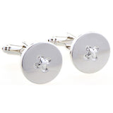 Laced Buttons Cufflinks