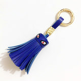 Monster Tassel Key Chain