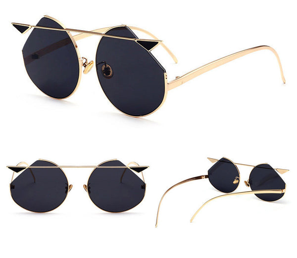 Devil Arrow Sunglasses