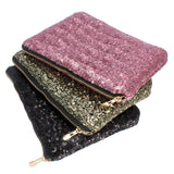 Sequin Clutch