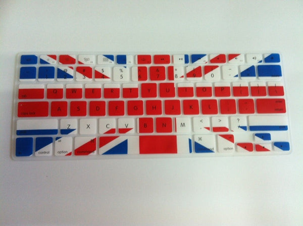 British Flag Keyboard Cover