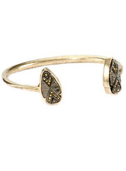Arrowhead Bangle