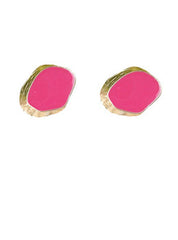 Arty Stud Earrings