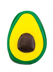 Avocado Clutch Purse