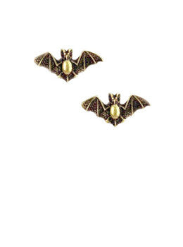 Bat Earrings