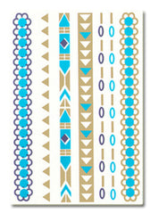 Tribal Flash Tattoos