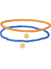 Mini Autism Friendship Bracelets
