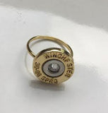 Shotgun Shell Ring