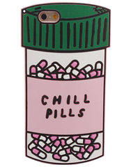 Chill Pills Phone Case