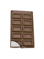 Chocolate Bar Mirror Compact