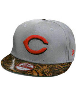Cincinnati Jungle Snapback